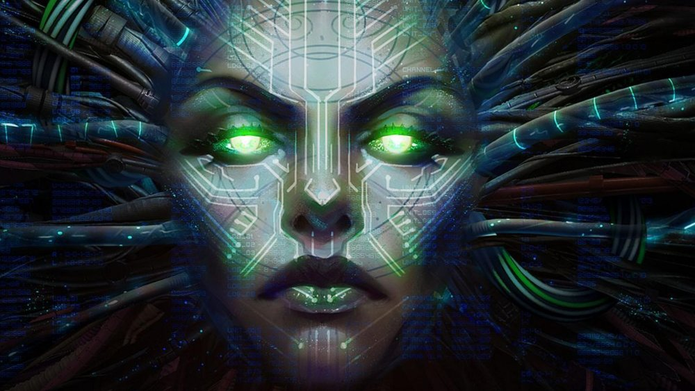 System Shock Remake – 2018