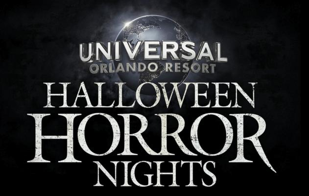 Universal's 2018 Halloween Horror Nights