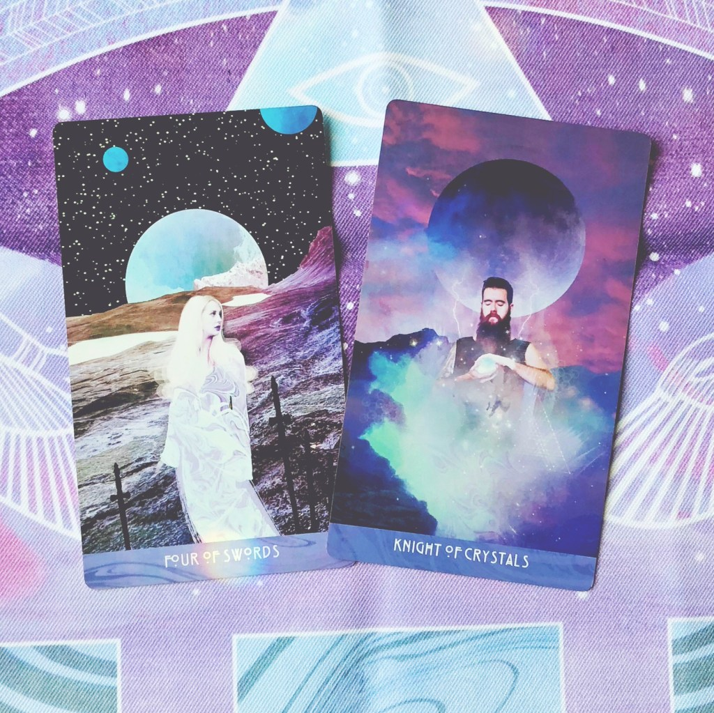 An Introduction into the World of Tarot Reading