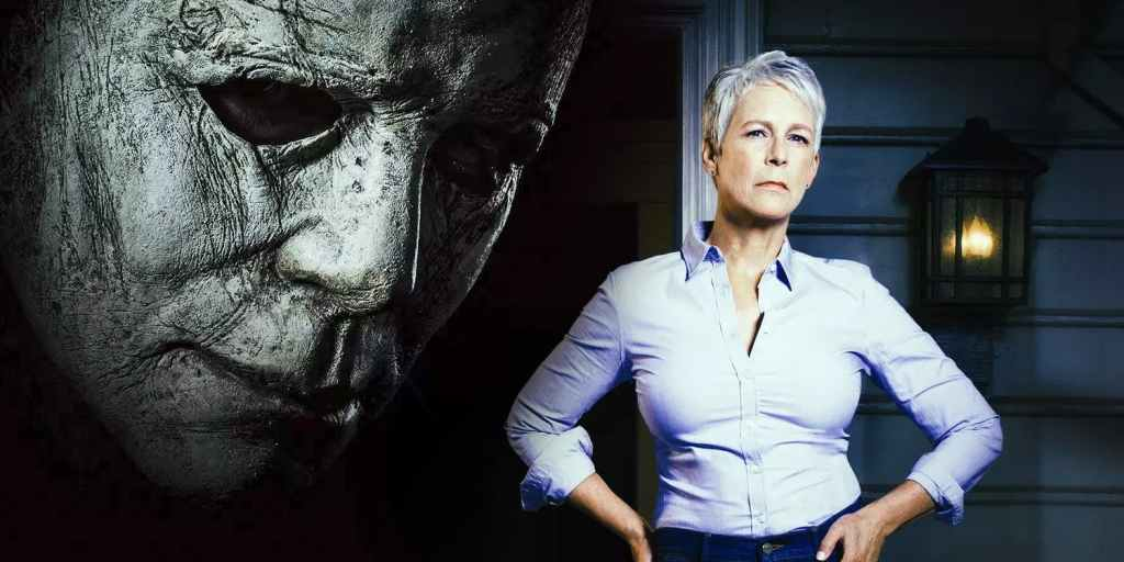 The Halloween remake brings back the original cast!
