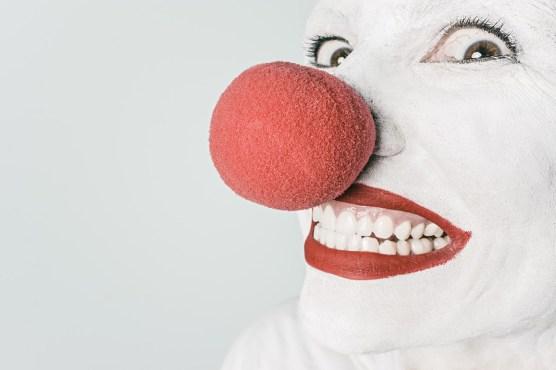 The Fear in Clowns 1