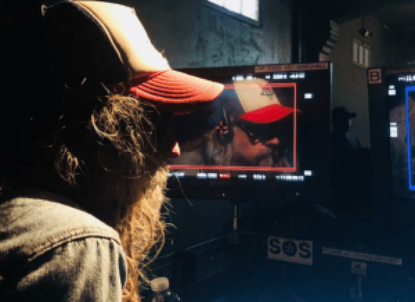 Rob Zombie Released his Trailer to Three From Hell