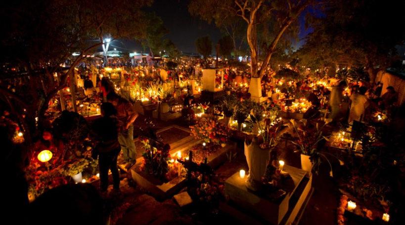 Dia de Los Muertos: A Celebration of the Dead