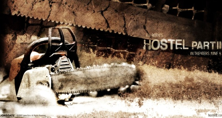 Hostel 2 Movie Review