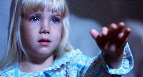 Top Five Real Deaths Series – Heather O'Rourke