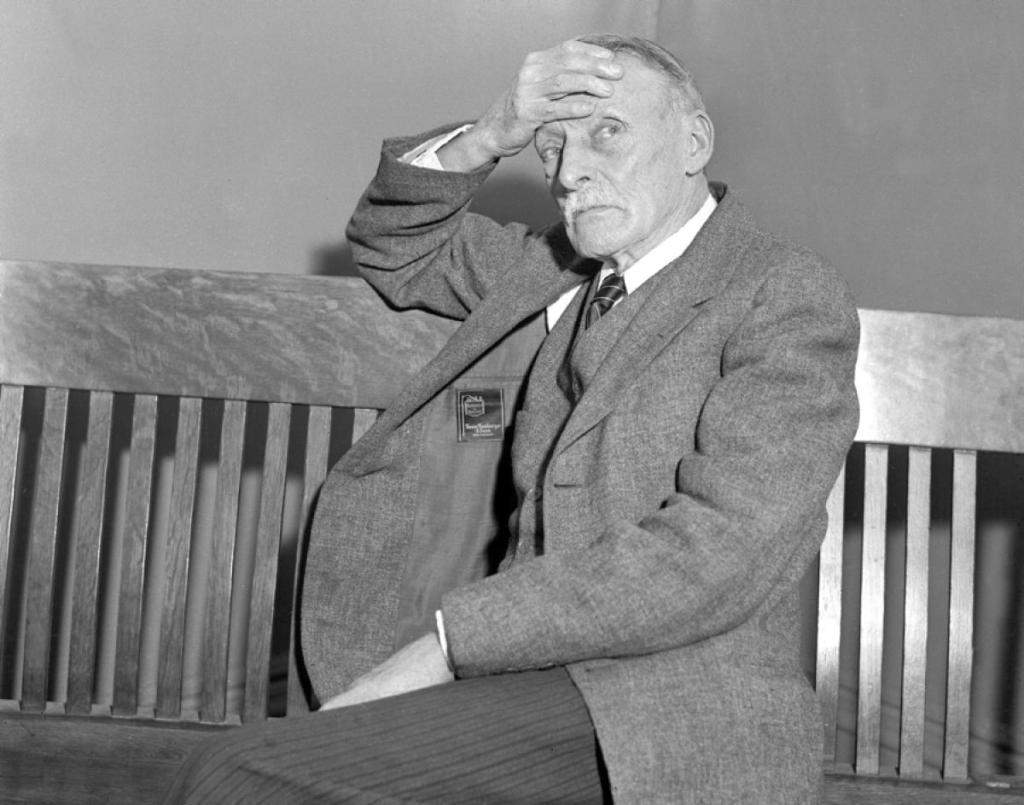 Albert Fish and His Shocking Crimes