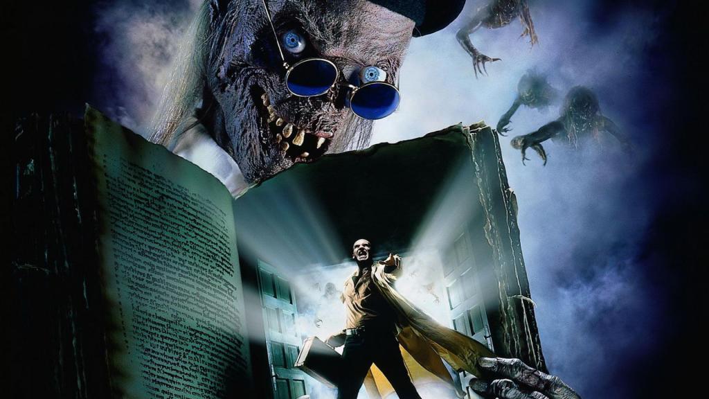 Demon Knight (1995)