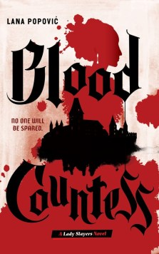 Blood Countess (2020)