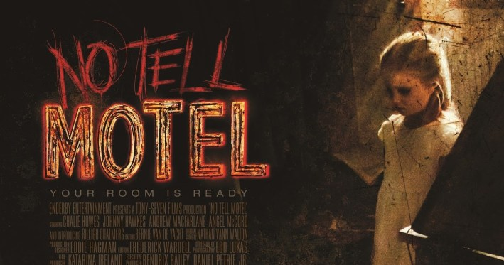 No Tell Motel (2012)