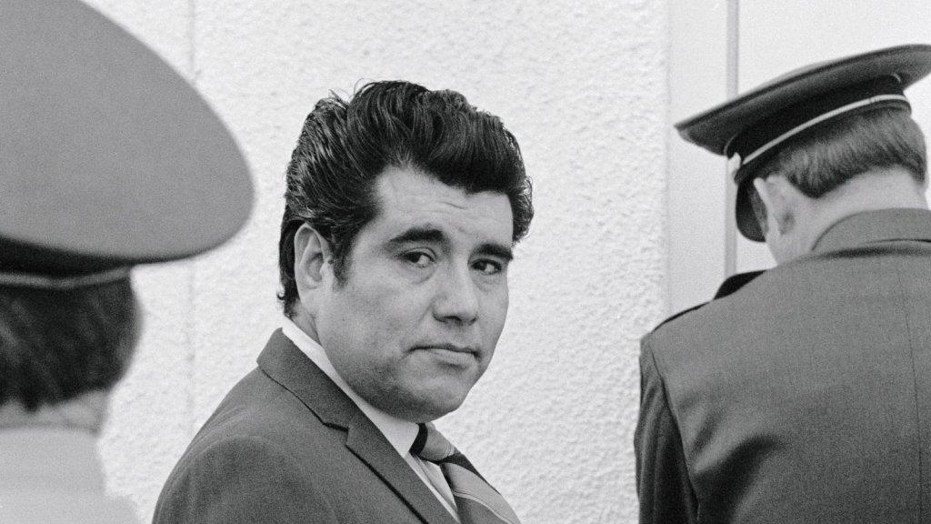 Juan Vallejo Corona: The Machete Serial Killer