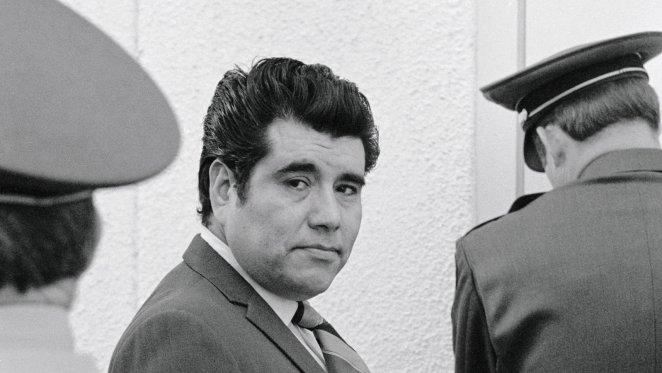 Juan Vallejo Corona