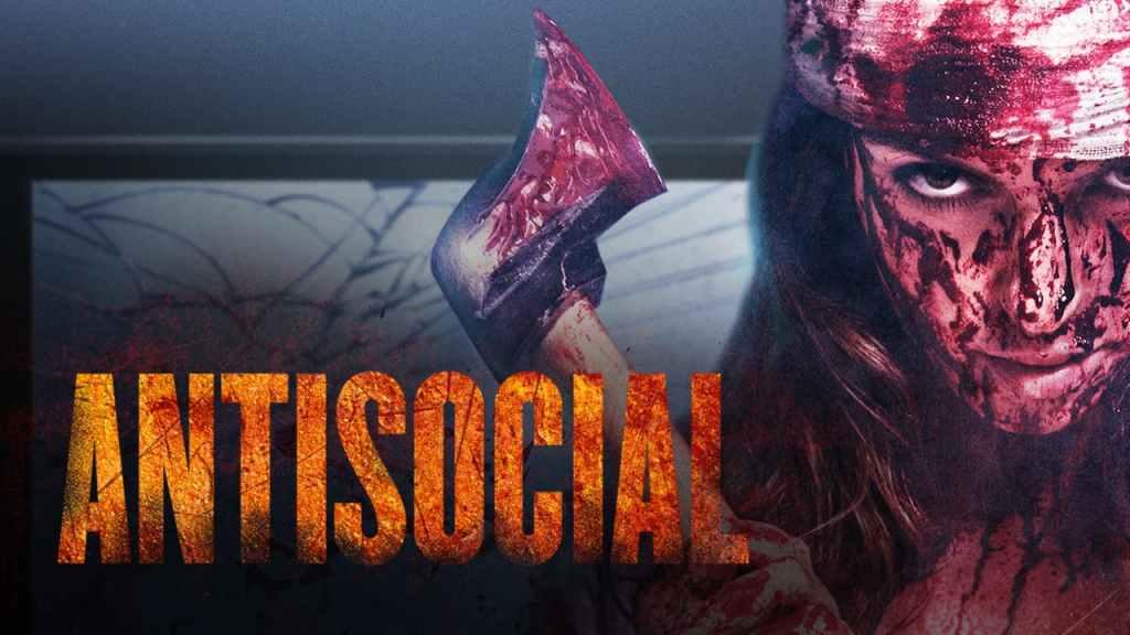 Antisocial (2014)
