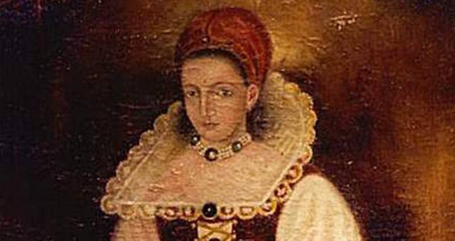 Elizabeth Bathory: The Blood Countess