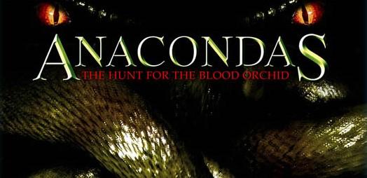 Anacondas (2004)