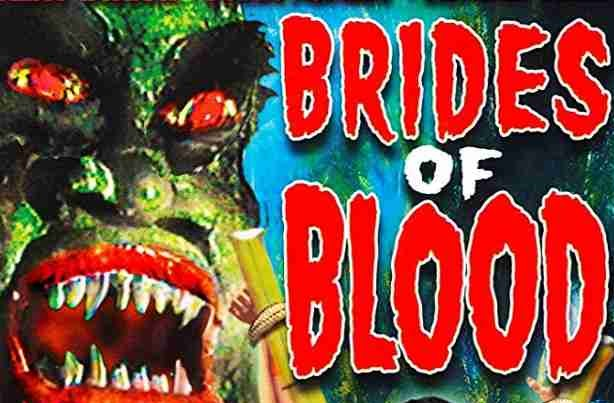 Brides of Blood (1968)