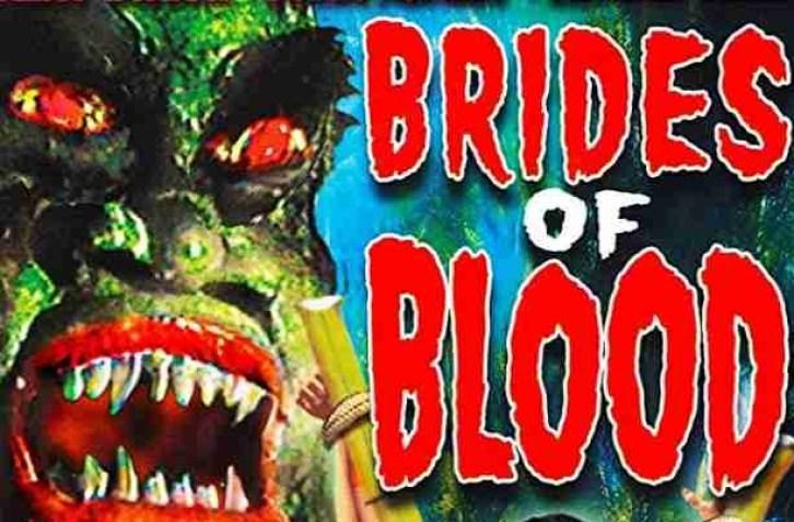 Brides of Blood (1968)