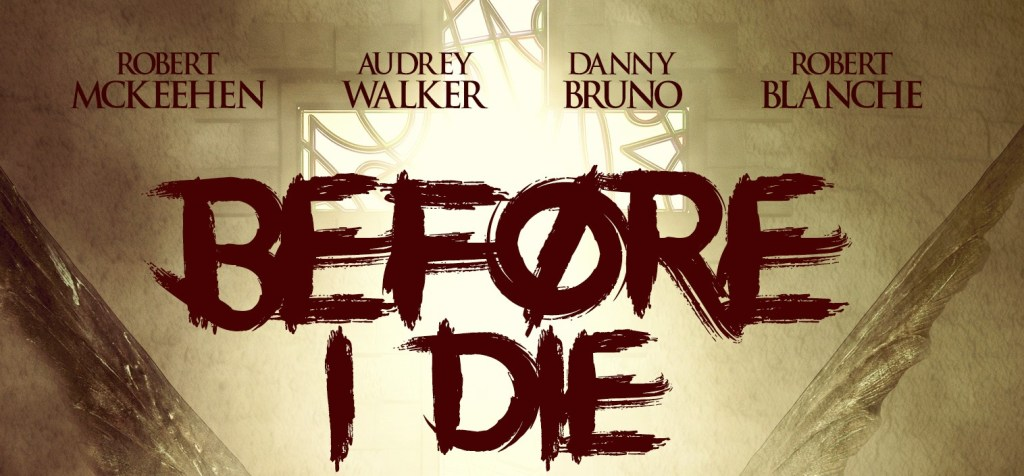 Before I Die (2016)
