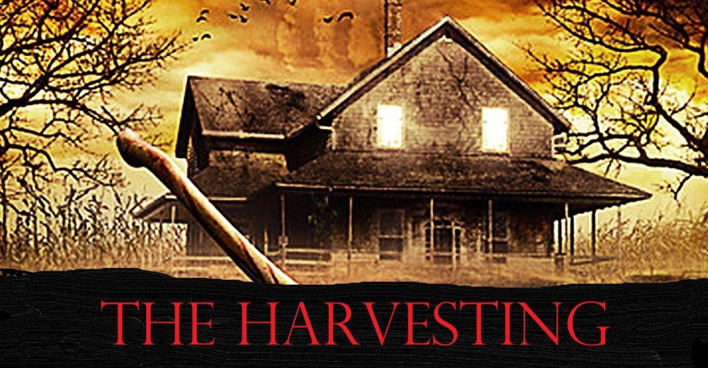 The Harvesting (2018)