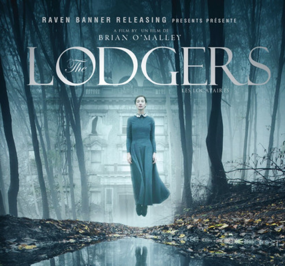 Lodgers (2017)