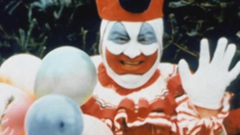 John Wayne Gacy: The Killer Clown