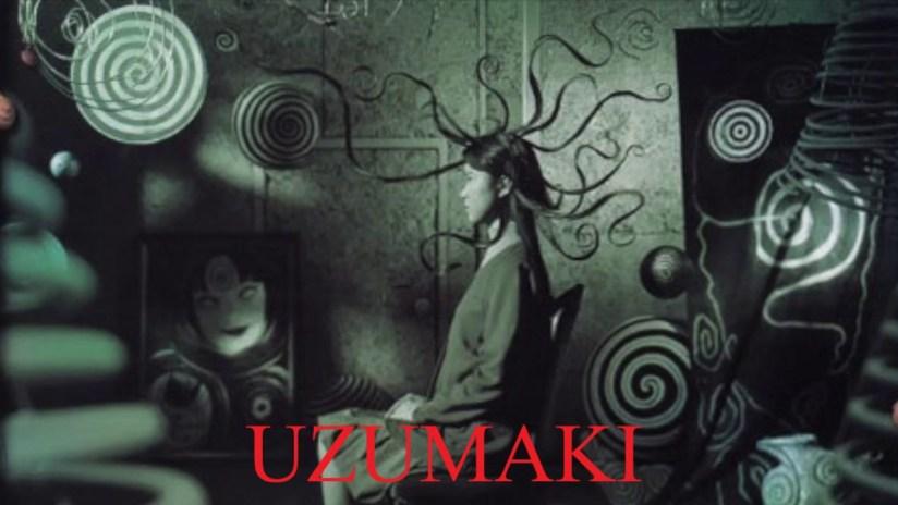Uzumaki (2000)