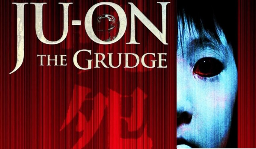 Juon: The Grudge (2002)