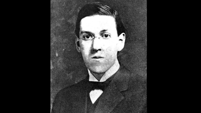 Top Ten Disturbing H.P. Lovecraft Stories