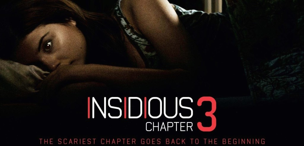 Insidious Chapter 3 (2015)