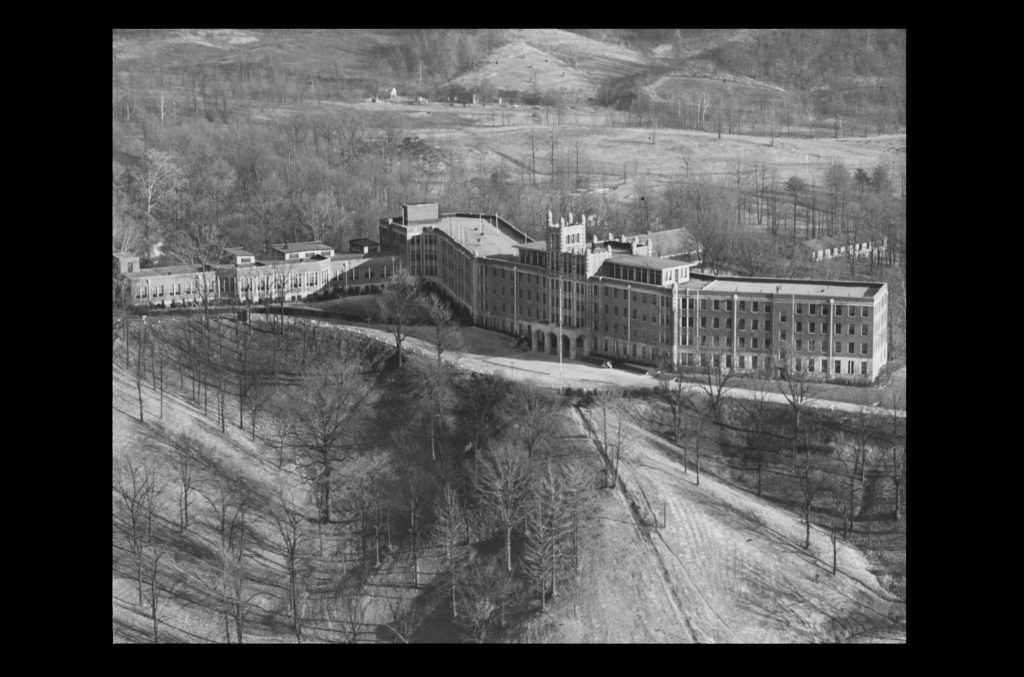 The Nightmare of Waverly Hills Sanatorium