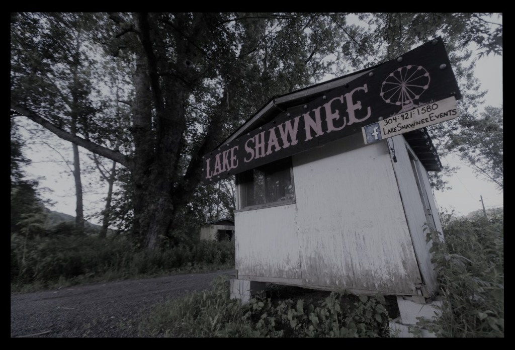 Lake Shawnee Amusement Park: Abandoned Park in West Virginia