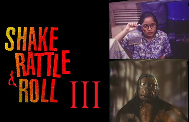 Shake Rattle & Roll 3 (1991)