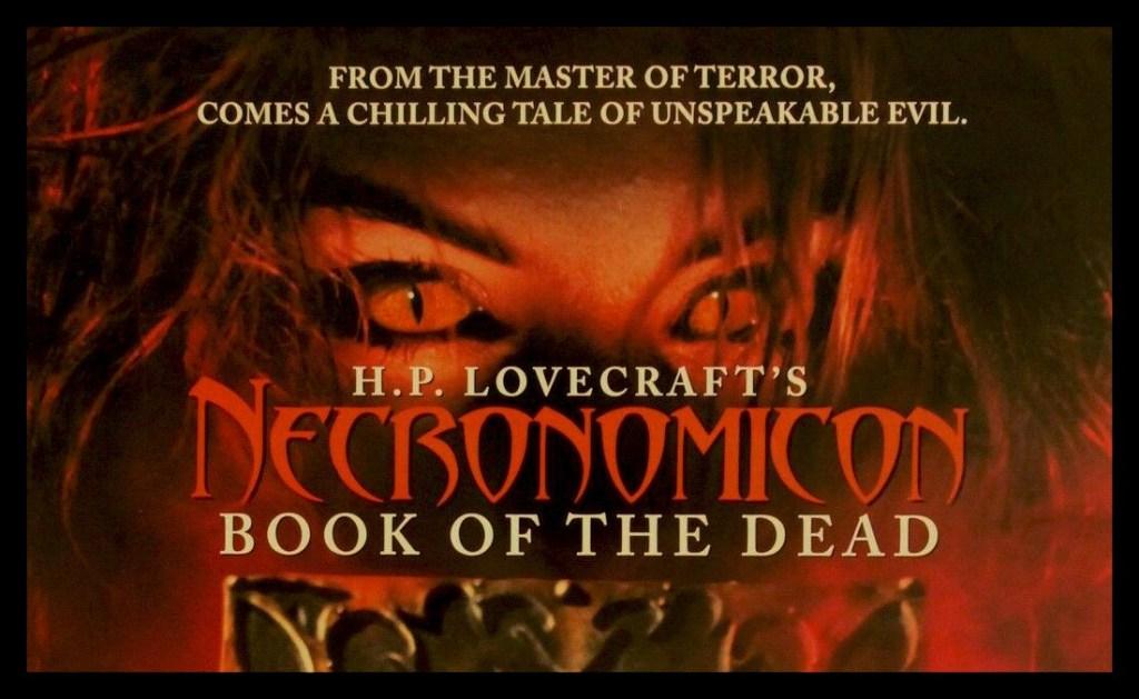 Necronomicon: Book of the Dead (1993)