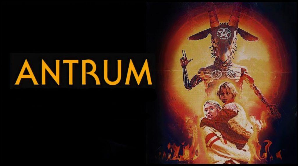 Antrum (2018)