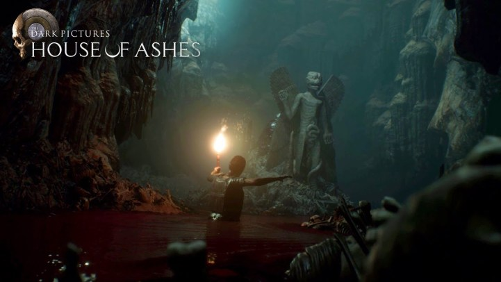Top Upcoming Horror Games for 2021
