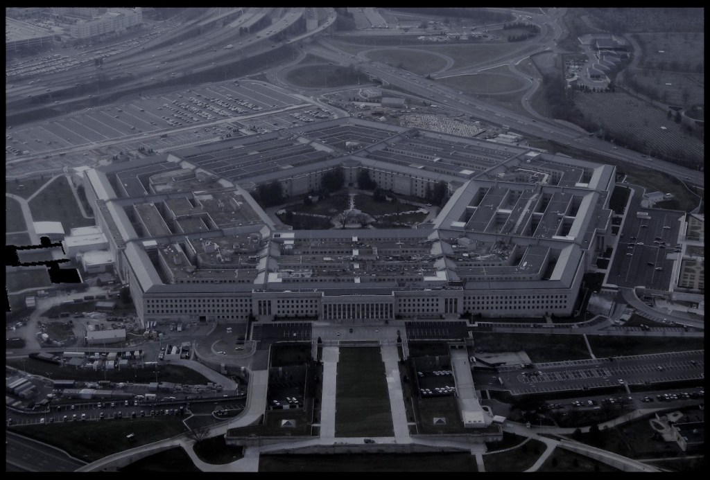 Pentagon UFO Report to be Released June 2021