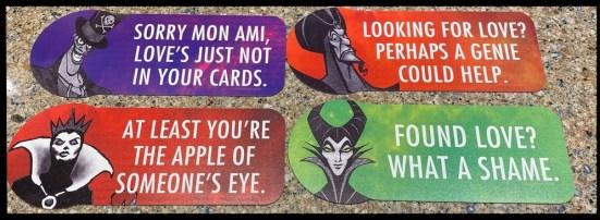 This Year's New Disney Villain Merchandise