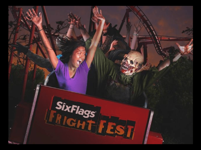 What's Next for Six Flags Fright Fest?