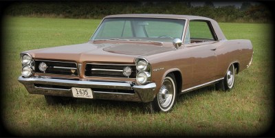 Concours and A.A.C.A. Restorations by Graveyard Run - 67 GTO