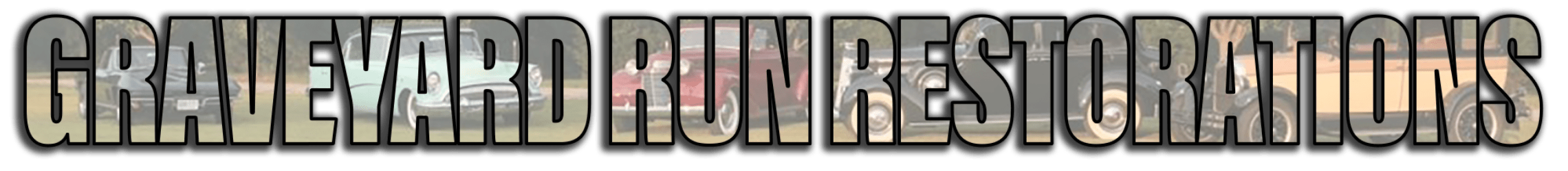 Graveyard Run Restorations