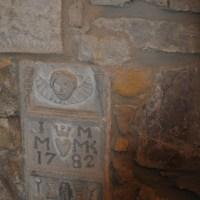 The secret vault of the Sutherlands