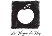 Logo Le Verger du Roy | Gravi-T Communication