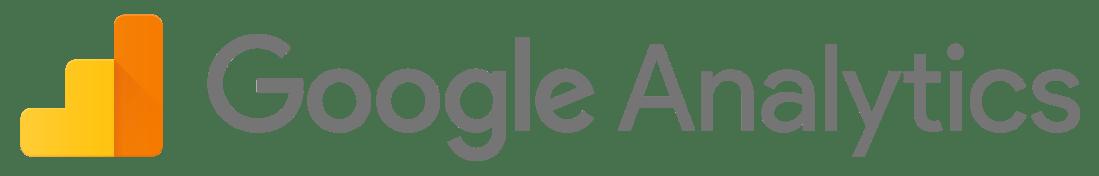 Logo - Google Analytics   Gravi-T Communication
