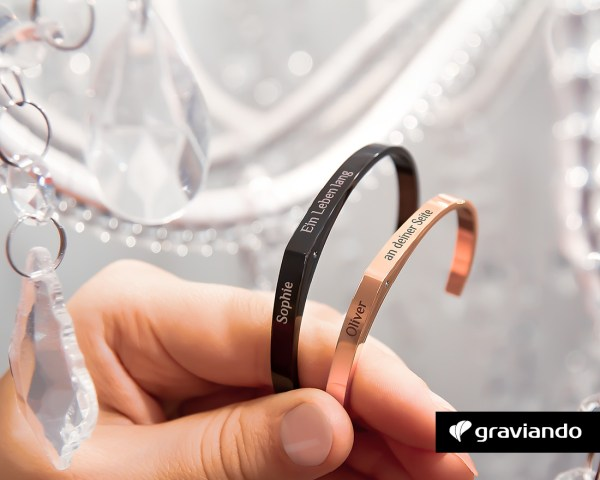 Partner-Armband Graviando