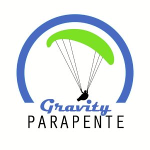 Logo Gravity-parapente allevard