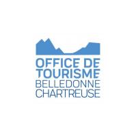 Logo office du tourisme Allevard
