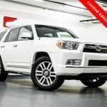 Used 2013 Toyota 4runner Limited For Sale 27 620 Gravity Autos Stock 135681