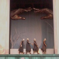 2005 Journey into European Puppetry #2