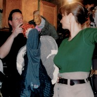 2005 Journey into European Puppetry #4