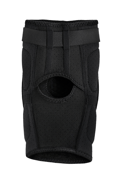 Bliss ARG Kids Elbow Pad-back