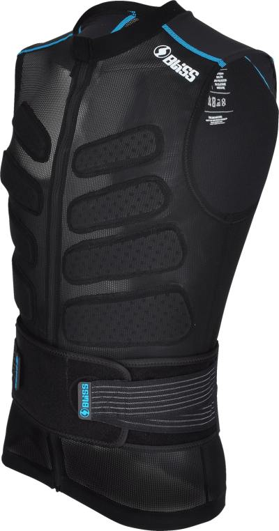 Bliss 1.0 LD Mountain Bike Protection Vest front